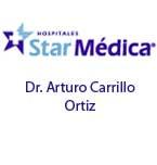 Logo de Dr. Arturo Carrillo Ortiz