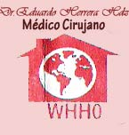 Logo de Dr. Eduardo Herrera Hernández Unidad Médico Familiar