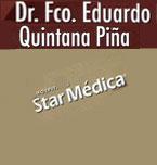 Logo de Dr. Francisco Eduardo Quintana Piña