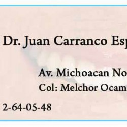 Dr. Juan Carranco Espino img-0