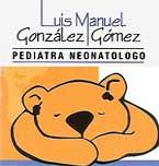 Logo de Dr. Luis Manuel González Gómez