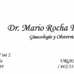 Dr. Mario Rocha Flores img-0