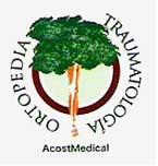 Logo de Dr. Román  Acosta Rosales, Ortopedia y Traumatología
