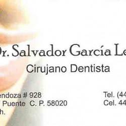Dr. Salvador Garcia Lemus img-0