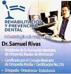Logo de Dr. Samuel Rivas