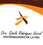 Logo de Dra. Gisela Rodriguez Voirol