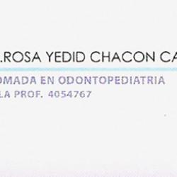 Dra. Rosa Yedid Chacón Caro img-0