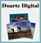 Logo de Duarte Digital