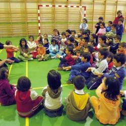 ECADEHL Escuela para Personas con Capacidades Diferentes img-0
