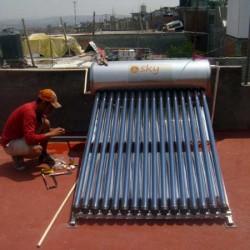 Eco-Solares Soluciones Hidrotérmicas img-0