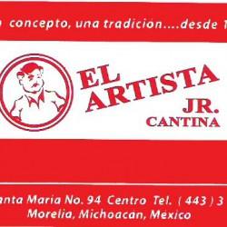 El Artista Jr Cantina img-0