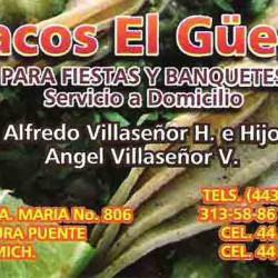 El Autentico Tacos el Güero img-0