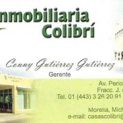 El Colibrí img-0