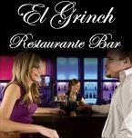 Logo de El Grinch