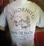 Logo de El Hornito
