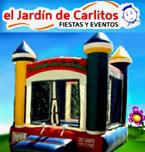 Logo de El Jardín de Carlitos