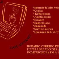 El Palomar Café Internet img-0
