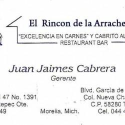 El Rincón de la Arrachera img-0