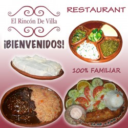 El Rincón de Villa img-1