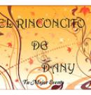 Logo de El Rinconcito de Dany