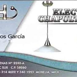 Eléctrica Chapultepec img-0