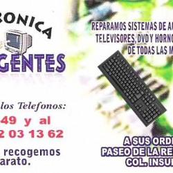 Electrónica Insurgentes img-0