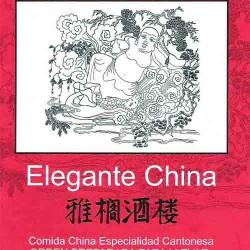 Elegante China img-0