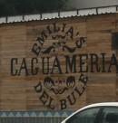 Logo de Emilia's Caguameria del Bule