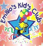 Logo de Emilio´s Kid´s Club