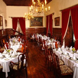 Salones Virrey de Mendoza img-1