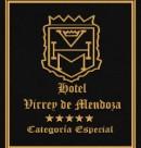 Logo de Salones Virrey de Mendoza