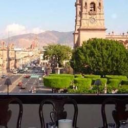 Salones Virrey de Mendoza img-3