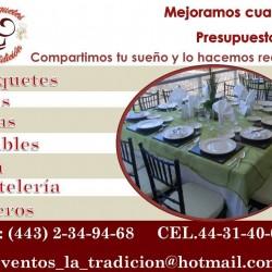 Banquetes la Tradición img-1