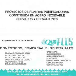 Equipos y Sistemas de Michoacán img-0