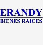 Logo de Erandy Bienes Raíces