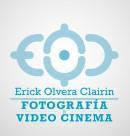 Logo de Erick Olvera – Fotografo