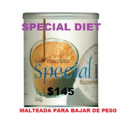 Esbéltica Control de Peso y Nutrición img-1