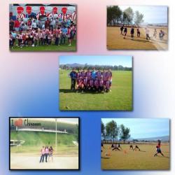 Escuela de Fut Bol Chivas Valladolid img-0