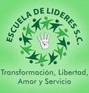 Logo de Escuela de Lideres S.C.