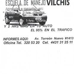 Escuela de Manejo Vilchis img-0