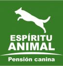 Logo de ESPÍRITU ANIMAL Pensión canina