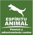 Logo de ESPÍRITU ANIMAL Adiestramiento y Pensión Canina