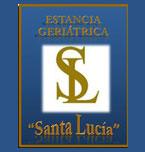 Logo de Estancia Geriátrica Santa Lucía