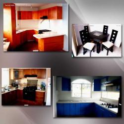 Estilo Cocinas Integrales y Closets img-0
