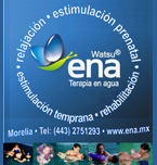 Logo de Estimulación Neuromotora Acuática