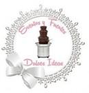 Logo de Eventos y Fuentes Dulces Ideas