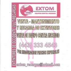 EXTOM Morelia img-2