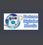 Logo de Facturas Digitales Morelia