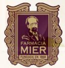 Logo de Farmacia Mier