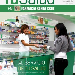 Farmacia Santa Cruz Lázaro Cárdenas img-3